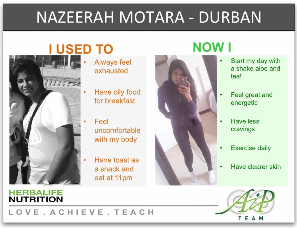 Nazeerah Motara