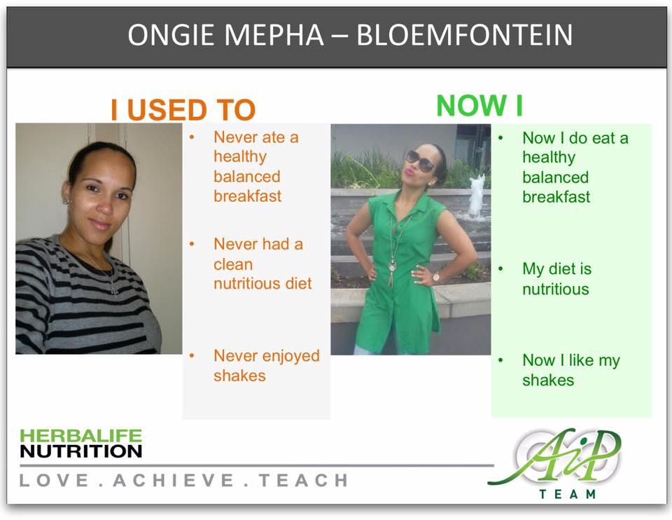 Onie Mepha