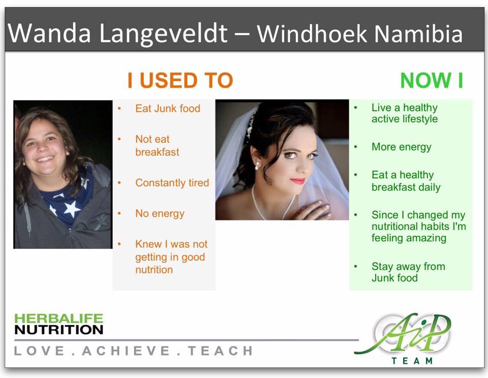 Wanda Langeveldt